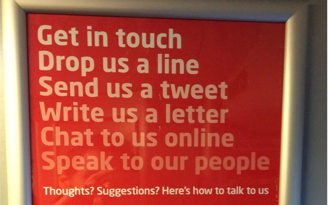 Virgin Trains – Way Ahead of Schedule